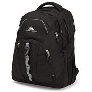 High Sierra - Access 2.0 Laptop Backpack Black