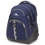 High Sierra - Access 2.0 Laptop Backpack Navy/Slate