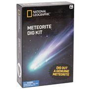 National Geographic - Meteorite Dig Kit