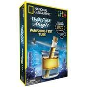 National Geographic - Geo Vanishing Test Tube