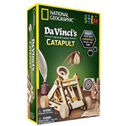 National Geographic - Da Vinci's Catapult