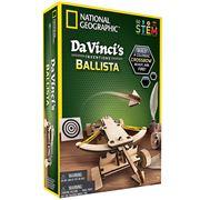 National Geographic - Da Vinci's Ballista