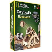 National Geographic - Da Vinci's Bombard