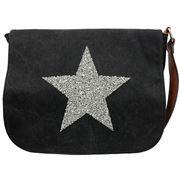 Sassy Duck - Star Power X Body Bag Black