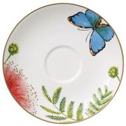 V&B - Amazonia Anmut Coffee Cup Saucer 15cm