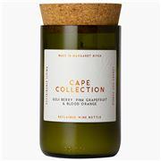 Cape Collection - Goji Berry Grapefruit & Orange Candle 220g