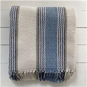Carnival - Picnic Rug Recycled Cotton Como 140x140cm