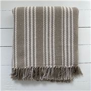 Carnival - Picnic Rug Recycled Cotton Armani 140x140cm