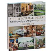 Book - Architectural Digest -1920-2010