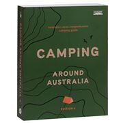 Book - Camping Around Australia 4th Edition
