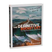 Book - The Definitive Bucket List