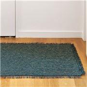 Chilewich - Market Fringe Floormat Pacific 274x74cm
