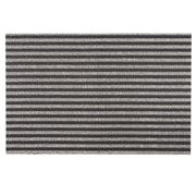 Chilewich - Breton Stripe Shag Indoor/Outdoor Gravel 71cm