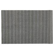 Chilewich - Breton Stripe Shag Indoor/Outdoor Gravel