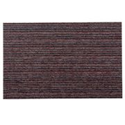 Chilewich - Skinny Stripe Indoor/Outdoor Mat Mulberry