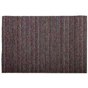 Chilewich - Skinny Stripe Indoor/Outdoor Doormat Mulberry
