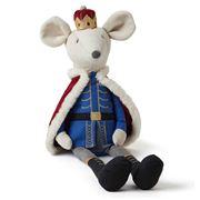 Pilbeam - Jiggle & Giggle King Mouse 54cm
