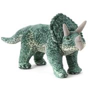 Pilbeam - Jiggle & Giggle Standing Dinosaur Triceratop  94cm
