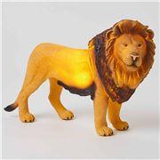 Pilbeam - Jiggle & Giggle Lion Night Light 22.5cm