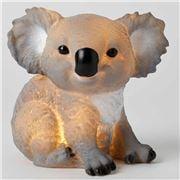 Pilbeam - Jiggle & Giggle Koala Night Light 16cm