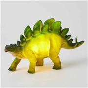 Pilbeam - Jiggle & Giggle Dinosaur Night Light 18cm