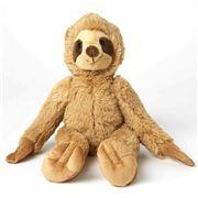Pilbeam - Jiggle & Giggle Sloth Plush 47cm
