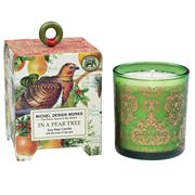 Michel Design - Pear Tree Soy Wax Candle