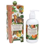 Michel Design - Pear Tree Hand And Body Lotion