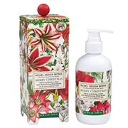 Michel Design - Merry Christmas Hand & Body Lotion