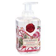 Michel Design - Peppermint Foaming Hand Soap