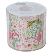 Paper & Design - Christmas Top Dino Fun Toilet Paper