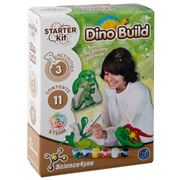Science4you - Dino Build