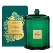 Glasshouse - Under The Mistletoe Triple Scented Candle 380g