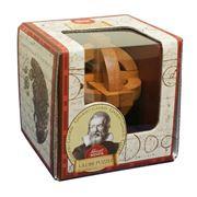 Professor Puzzles - Great Minds Galileo's Globe