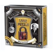 Professor Puzzles - Einstein's Lock Puzzle