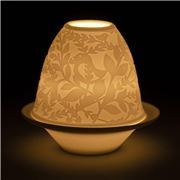 Lladro - Porcelain Lithophane Handicrafts