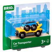 Brio - Car Transporter