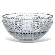Baccarat - Arabesque Large Bowl 17x8.5cm