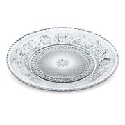 Baccarat - Arabesque Plate Large 20cm