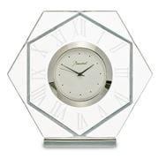 Baccarat - Harcourt Clock Abysse 15cm