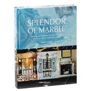 Book - Splendor of  Marble