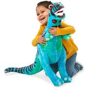 Melissa & Doug - Large Plush T-Rex