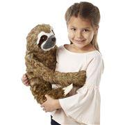 Melissa & Doug - Large Plush Sloth