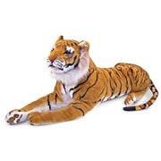 Melissa & Doug - Large Plush Tiger