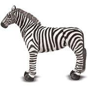 Melissa & Doug - Large Plush Zebra