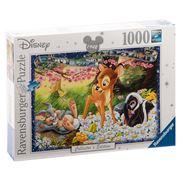 Ravensburger - Disney Moments 1942 Bambi Puzzle 1000pce