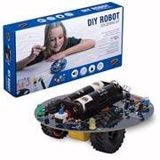 Heebie Jeebies - DIY Robot Combo