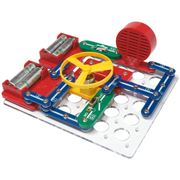 Heebie Jeebies - Clip Circuit Electrolab