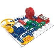 Heebie Jeebies - Clip Circuit Advanced Lab