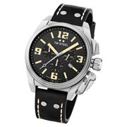 TW Steel - Canteen TW1011 Chronograph Watch 46mm